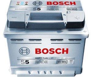 Bosch S5 12V 77Ah (0 092 S50 080)