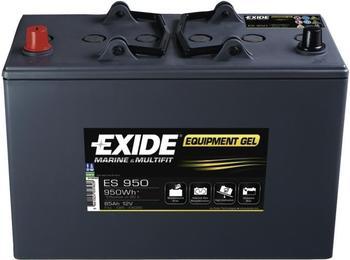 Exide Gel ES650 12V 56Ah