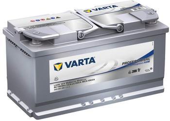 Varta Professional Dual Purpose AGM 12V 95Ah LA95