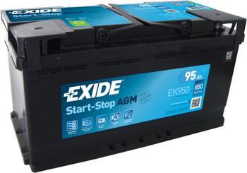 Exide 12V 95Ah EK950