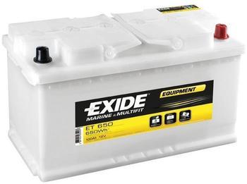 Exide ET650 12V 90Ah