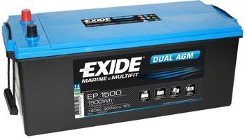 Exide 12V 180Ah EP1500