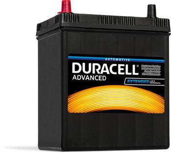 Duracell Advanced DA 40