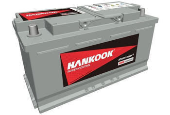 Hankook Power Control AGM 595 20
