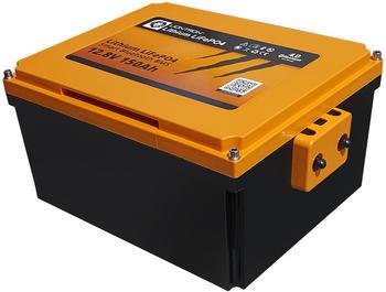 Liontron Lithium LiFePO4 LX Smart BMS 12,8V 150Ah (LI-DUC-SM-LX-12-150)