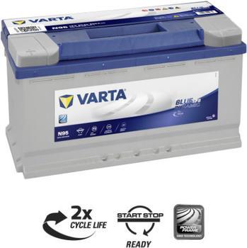 Varta Blue Dynamic EFB 12V 95Ah N95