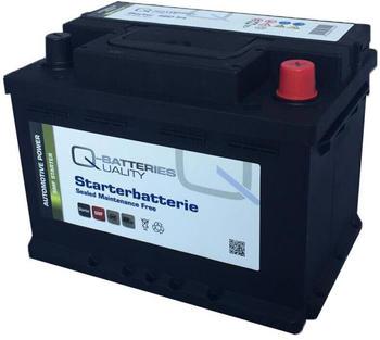 Q-Batteries Q62 62Ah