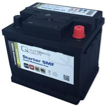 Q-Batteries Q45 45Ah