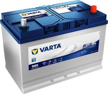 Varta Blue Dynamic EFB 12V 85Ah N85