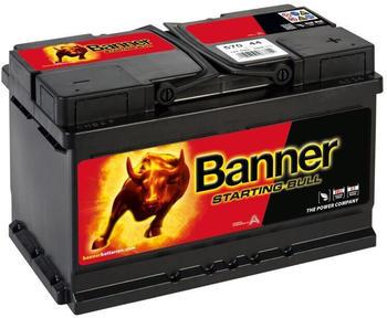 Banner 57044 Starting Bull 12V 70Ah