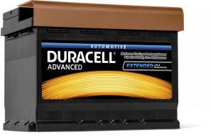 Duracell Advanced DA 62H