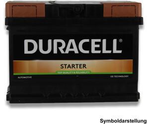 Duracell Extreme AGM 12V 70Ah (DE 70 AGM)