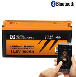 Liontron LiFePO4 LX Smart BMS 12,8V 100Ah
