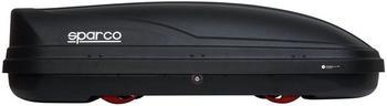 Modula Case System Wego Sparco 450 schwarz