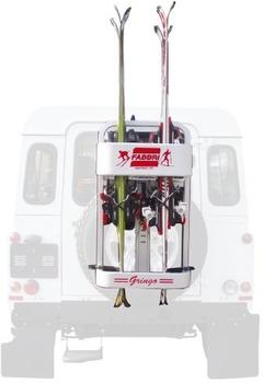 Fabbri Optional Gringo Ski (6950253)