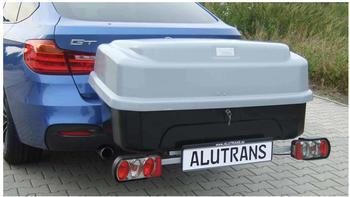 Alutrans BackBoxx Premium Box