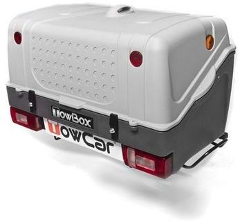 TowBox V1 grau