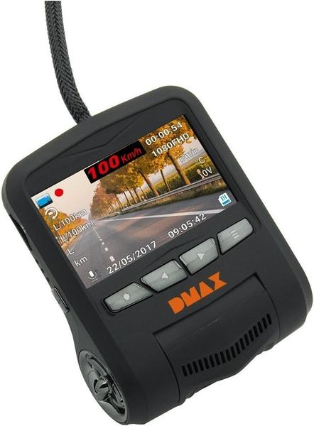 DMAX OBD DashCam