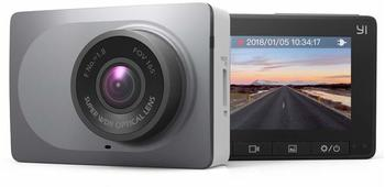 YI DashCam grau