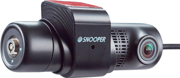 Snooper DVR-PRO Dashcam (1195)