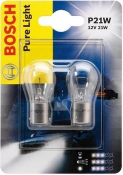 Bosch P21W Pure Light