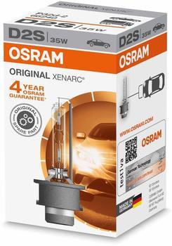 Osram Xenarc D2S Xenon Brenner