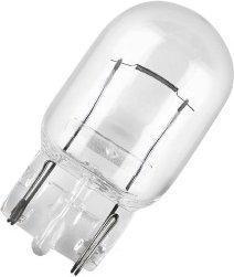 Osram Lampen mit Glasquetschsockeln W21W (7505 )