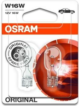 Osram Original W16W Duo-Box (921-02B)
