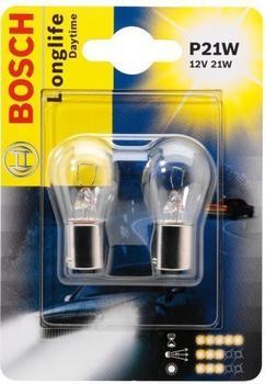 Bosch P21W Longlife