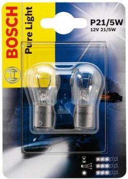 Bosch P21/5W Pure Light