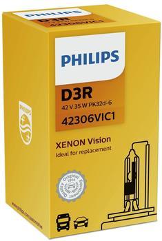 Philips Xenon Vision D3R (42306VIC1)