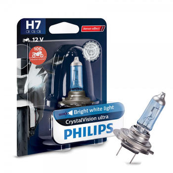 Philips CrystalVision ultra H7