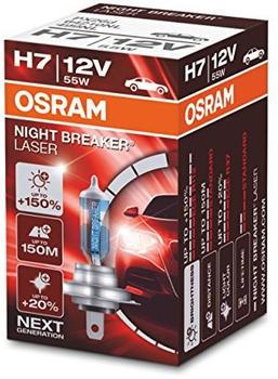 Osram Night Breaker Laser H7 next Gen (64210NL)