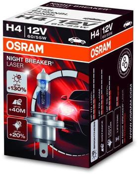 Osram Night Breaker Laser H4 (64193NBL)