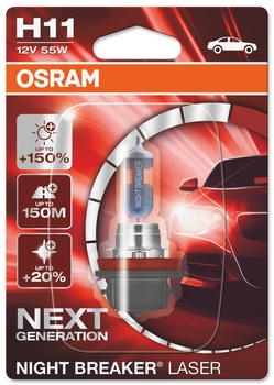 Osram Night Breaker Laser H11 next Gen (64211NL-01B)