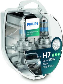 Philips X-tremeVision Pro150 H7 (12972XVPS2)