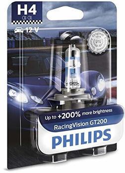 Philips RacingVision GT200 H4 (12342RGTB1)