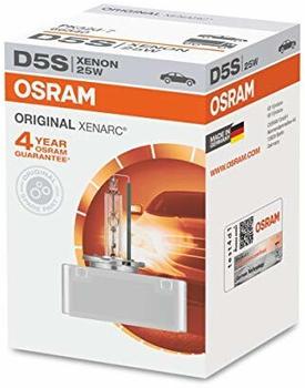 Osram Fernscheinwerfer 66540