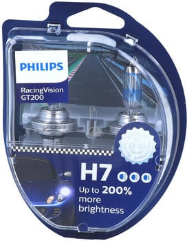 Philips RacingVision GT200 H7 (12972RGTS2)