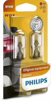 Philips Vision W16W 12 V (12067B2)
