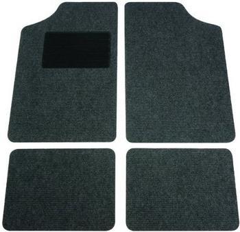 HP-Autozubehör Fußmatten-Set Action (0318118)