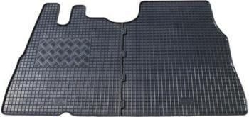 Zentimex Gummifußmatten für Fiat (2tlg)
