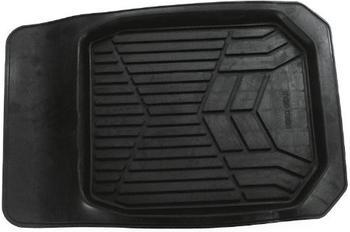 HP-Autozubehör Gummi-Schalenmatte