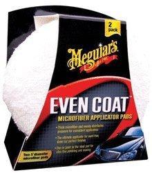 Meguiars Even-Coat Applicator Pads