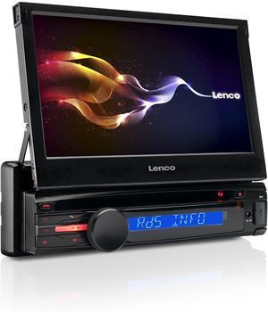 Lenco CS-470 Dvd