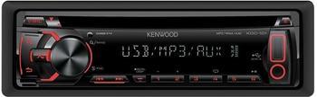 Kenwood KDC-101