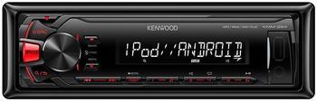 Kenwood KMM-264