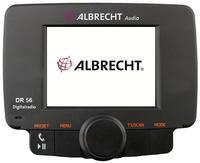 Albrecht DR-56 DAB+