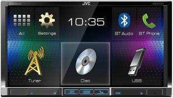 JVC KW-V41BTE