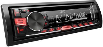 JVC KD-R661